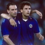 Soccer - World Cup Italia 90 - Quarter Final - Italy v Republic of Ireland